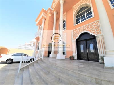 1 Bedroom Apartment for Rent in Shakhbout City (Khalifa City B), Abu Dhabi - amazing private entrance 1 bedroom close verginia school