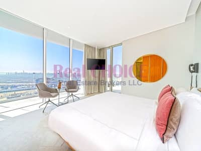 شقة فندقية  للبيع في قرية جميرا الدائرية، دبي - Spacious   Luxurious Furniture   Low Floor