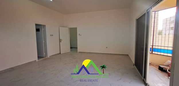 3 Bedroom Flat for Rent in Al Jimi, Al Ain - Spacious Large 3 BR Apartment at Ground Floor