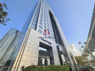 2 Bedroom Flat for Rent in DIFC, Dubai - Dusit Thani| No commission| Chiller free| 6 Cheques