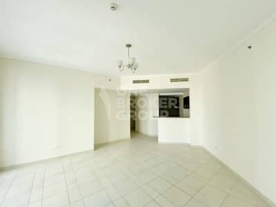 2 Bedroom Flat for Rent in Dubai Marina, Dubai - Upgraded Kitchen Flooring | Vacant by 23rd July
