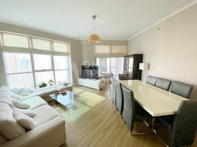 2 Bedroom Apartment for Rent in Dubai Marina, Dubai - Exclusive | Avail on 16th July | With Storage |