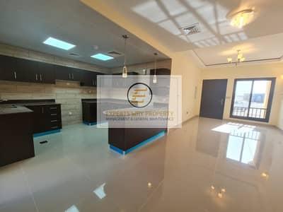 2 Bedroom Villa for Sale in Hydra Village, Abu Dhabi - brand new villa 2 bedrooms and balcony private entrance