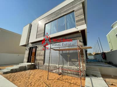 4 Bedroom Villa for Rent in Al Barsha, Dubai - Luxury Living With  Your Brand New House!