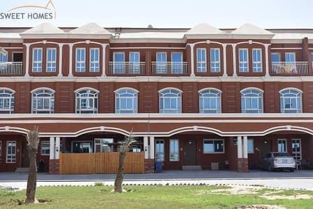 4 Bedroom Villa for Sale in Ajman Uptown, Ajman - Four Bedrooms Villa Available For Sale in Uptown Ajman. . . !  Price AED 370,000/-
