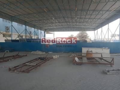 Mixed Use Land for Rent in Al Quoz, Dubai - 000 Sqf in Al Quoz