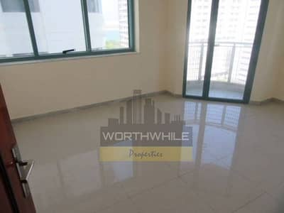 Affordable 3 BR only at AED 85K apartment is now available for rent in Tower on Khalifa St
