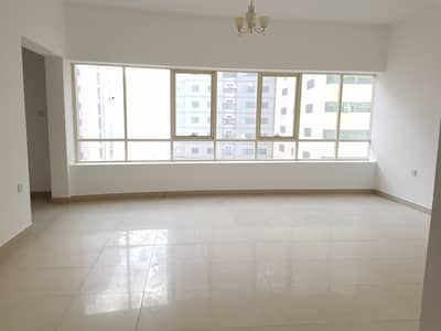 3 Bedroom Flat for Sale in Al Taawun, Sharjah - 3bhk For Sale with maid room, laundry room, wardrobes in al Taawun area