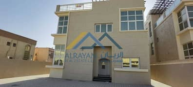 New villa in Al Rawda 3 with central air conditioning near Sheikh Ammar Street  Your chance to own a freehold in Ajman freehold ownership of all nationalities