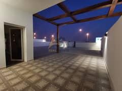 Brand New  Captivating Finishing  4 B/D Villa  Big Terrace