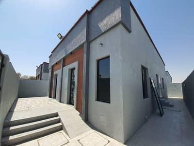 3 Bedroom Villa for Sale in Al Zahia, Ajman - villa for sale Ajman al zahya with bank finance with all fees