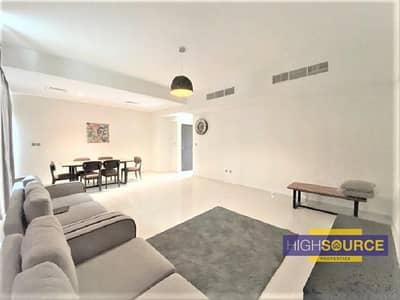 تاون هاوس 3 غرف نوم للبيع في أكويا أكسجين، دبي - Hot Deal |  Brand New & Fully Furnished 3 Bed + Maid Townhouse | Only AED 1.245M