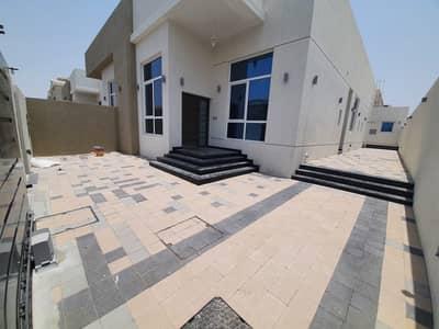 فیلا 4 غرف نوم للايجار في مردف، دبي - فیلا في أب تاون مردف مردف 4 غرف 110000 درهم - 5206254