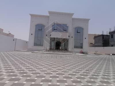6 Bedroom Villa for Rent in Al Zakher, Al Ain - Stand Alone 6BR Separate villa in Zakher AL AIn