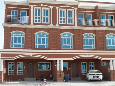 4 Bedroom Villa for Sale in Ajman Uptown, Ajman - INVESTOR PRICE 4 BEDROOM VILLA FOR SALE IN AJMAN UPTOWN 370,000 AED