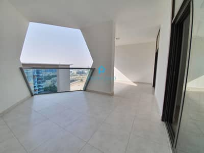 1 Bedroom Flat for Sale in Dubai Silicon Oasis, Dubai - Pool & Villas views  I Beautiful I Vacant I Lovely Terrace I High floor