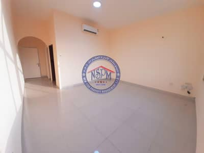 Studio for Rent in Airport Street, Abu Dhabi - Hot Offer| Bright Studio| No commission |Free ADDC