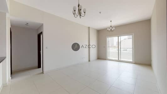 فلیٹ 1 غرفة نوم للايجار في قرية جميرا الدائرية، دبي - High Quality | Advanced Facilities| 02 Months FREE