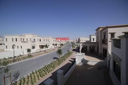 فیلا 4 غرف نوم للايجار في المرابع العربية 2، دبي - Type 2 | 4 Beds | Yasmin AR 2