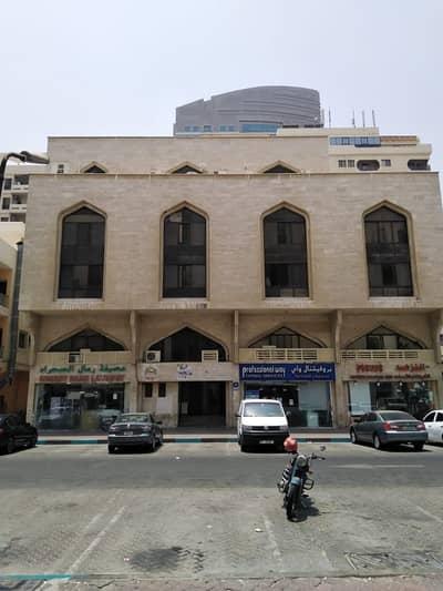 Building for Sale in Hamdan Street, Abu Dhabi - Residential Building For Sale