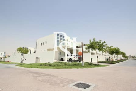 فیلا 3 غرف نوم للايجار في أكويا أكسجين، دبي - Reduced Price I 3 Beds+Maid I Akoya Sanctnary