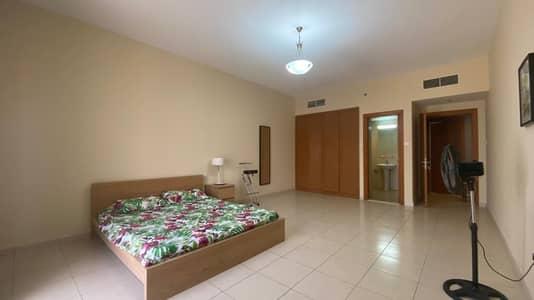 فلیٹ 1 غرفة نوم للايجار في قرية جميرا الدائرية، دبي - شقة في أريزو توسكان ريزيدنس قرية جميرا الدائرية 1 غرف 45000 درهم - 5210563