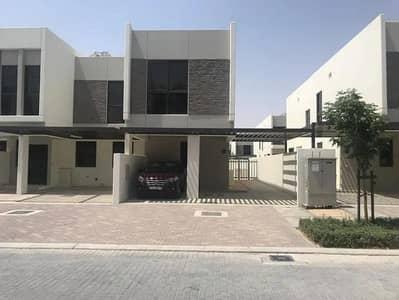 تاون هاوس 3 غرف نوم للبيع في أكويا أكسجين، دبي - 3 BR + Maid | Corner Unit | Single row | Brand New | Best Deal | Ready