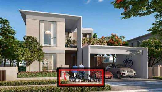 4 Bedroom Villa for Sale in Tilal Al Ghaf, Dubai - CORNER VILLA | NEW LAUNCH | 4BR STANDALONE