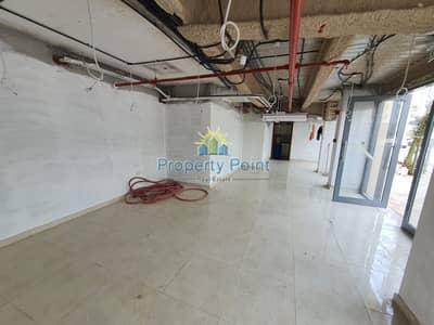 Shop for Rent in Al Wahdah, Abu Dhabi - 50 SQM Shop for RENT | Spacious Layout | Delma Street