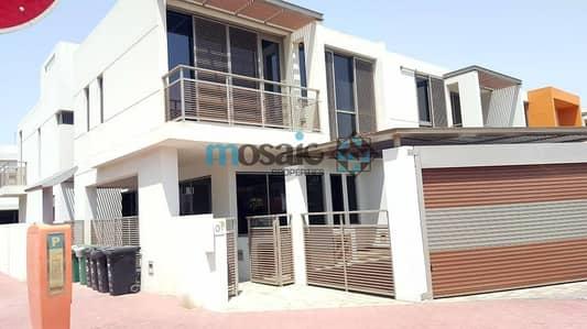 3 Bedroom Villa for Rent in Al Safa, Dubai - 1 Month free! Modern 3BR Compound Villa