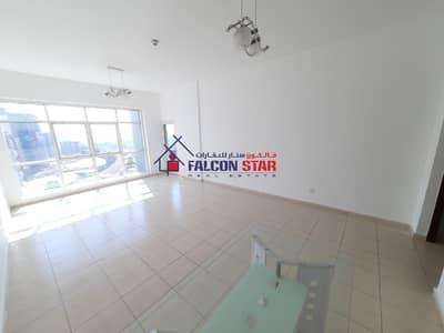 فلیٹ 1 غرفة نوم للبيع في مدينة دبي الرياضية، دبي - HIGH FLOOR   GOLF VIEW   BIGGEST SIZE ONE BED WITH BALOCNY