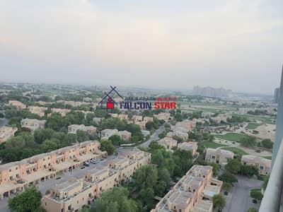 شقة 1 غرفة نوم للبيع في مدينة دبي الرياضية، دبي - MOST AFFORDABLE - FACING GOLF VIEW l BIGGEST LAYOUT 1 BED WITH HUGE BALCONY