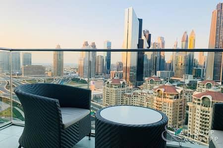 Studio Apartment | Vacant | DIFC Views