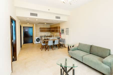 1 Bedroom Flat for Rent in Jumeirah Lake Towers (JLT), Dubai - Brand New | Fully Furnished | Ready to Move In