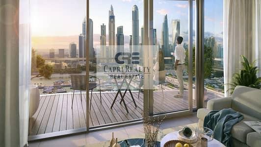 2 Bedroom Apartment for Sale in Dubai Harbour, Dubai - POST HANDOVER PAYMENT PLAN New  Partial Sea View