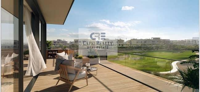 فیلا 5 غرف نوم للبيع في دبي هيلز استيت، دبي - Ellie Saab designer villas| Golf course villas with payment plan