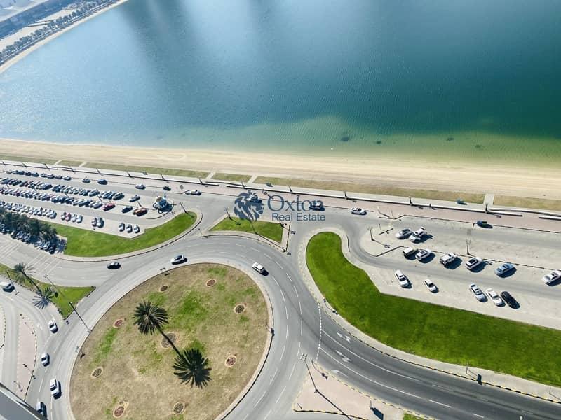 2 Seaview 2 BHK Apartment  in Al Qasba