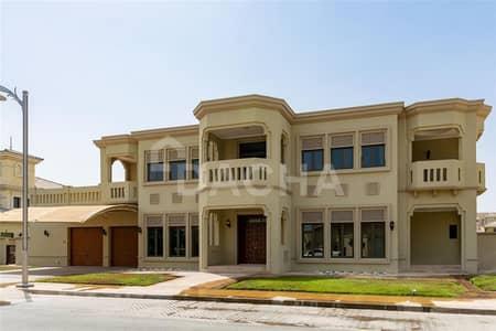 فیلا 6 غرف نوم للبيع في نخلة جميرا، دبي - GENUINE DEAL: Great Rotunda / Vastu / 6 Bed