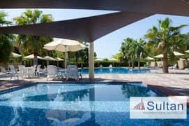Exclusive: 2BR+Maids Room Flamingo Villa For Rent
