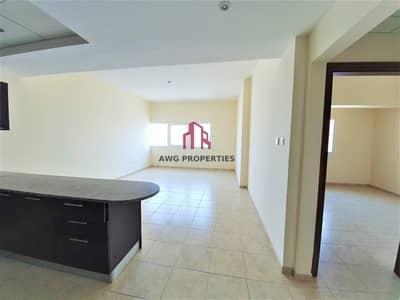فلیٹ 2 غرفة نوم للايجار في مثلث قرية الجميرا (JVT)، دبي - High Floor| Tower A| JVT View