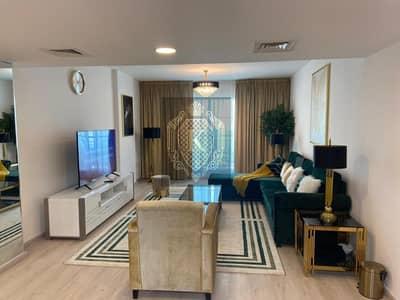 فلیٹ 1 غرفة نوم للايجار في مثلث قرية الجميرا (JVT)، دبي - Multiple Cheques  Option Available