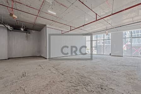 Office for Rent in Umm Al Sheif, Dubai - Negotiable   Shell & Core   Near Metro   For Rent
