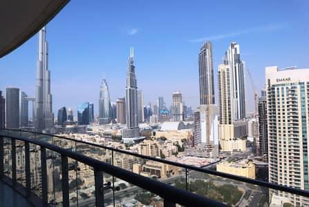 2 Bedroom Hotel Apartment for Sale in Downtown Dubai, Dubai - Spacious 2 BR apt