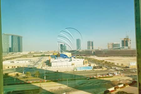 Studio for Sale in Al Reem Island, Abu Dhabi - ?INVESTORs DEAL! Amazing View | Rent Refund?