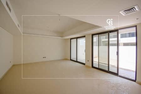 تاون هاوس 3 غرف نوم للبيع في أكويا أكسجين، دبي - EXCLUSIVE