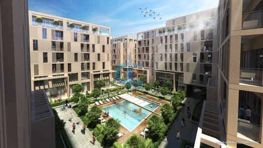 1 Bedroom Apartment for Sale in Muwaileh, Sharjah - Own one Bedroom apartment in Sharjah
