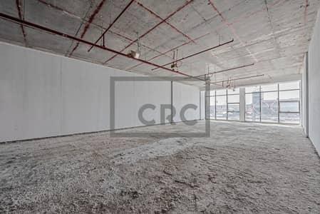 Office for Rent in Umm Al Sheif, Dubai - Near FAB Metro  Negotiable   Shell & Core