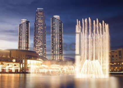 شقة فندقية 2 غرفة نوم للبيع في وسط مدينة دبي، دبي - Address Residence Fountain Views   Luxury