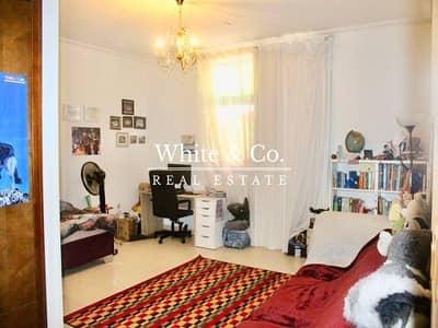 3 Bedroom Villa for Rent in Downtown Dubai, Dubai - Hot Stunning 3BR+Maid Duplex Villa With Terrace