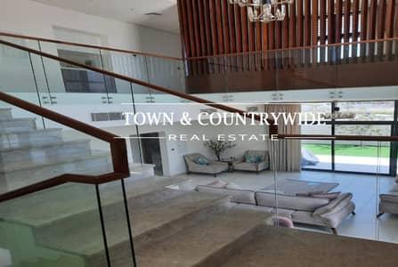 فیلا 4 غرف نوم للبيع في جزيرة ياس، أبوظبي - Stand Alone Villa I Type T2C2 I 4BR + Maids Room + Drivers Room